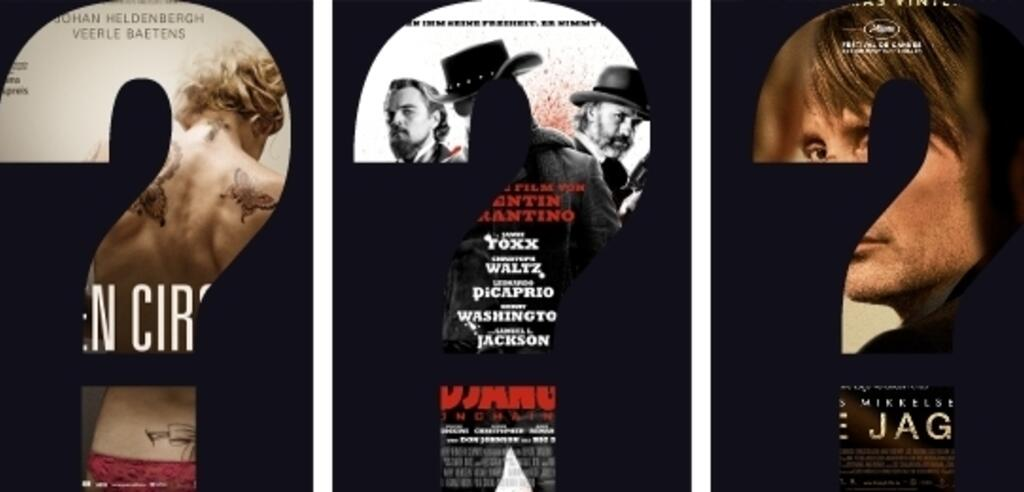 Top 25 eurer besten Filme 2013