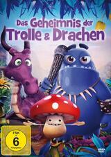 Das Geheimnis der Trolle und Drachen - Poster