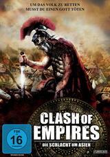 Clash of Empires - Die Schlacht um Asien - Poster
