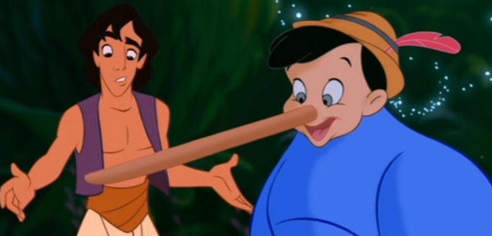 Die 17 besten Insiderwitze in Disney- & Pixar-Filmen
