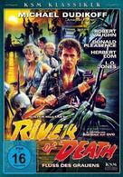 River of Death - Fluss des Grauens