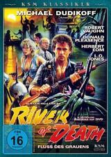 River of Death - Fluss des Grauens - Poster