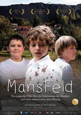 MansFeld - Poster