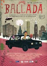 Ballada - Poster