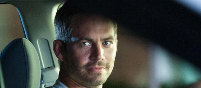 Paul Walker in Fast & Furious Five