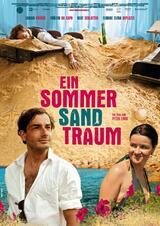 Ein Sommersandtraum - Poster