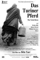 Das Turiner Pferd - Poster