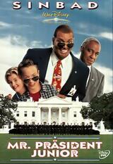 Mr. Präsident Junior - Poster