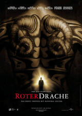 Roter Drache - Poster
