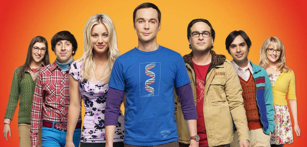 Wie viel The Big Bang Theory ist zu viel The Big Bang Theory?
