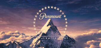 Hat jetzt eine Klage am Hals: Das Paramount Studio