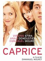 Caprice - Poster