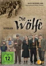 Die Wölfe - Poster