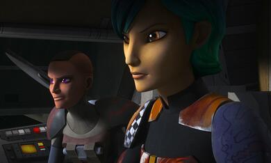 Star Wars Rebels - Bild 3