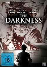 The Darkness - Poster