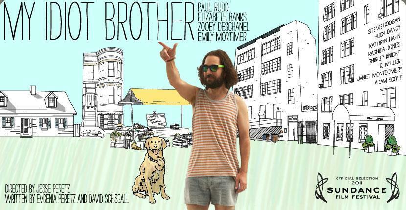 Our Idiot Brother - Bild 2 von 15