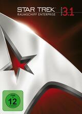 Raumschiff Enterprise - Staffel 3 - Poster