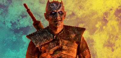 Game of Thrones: Der Nachtkönig in Staffel 8