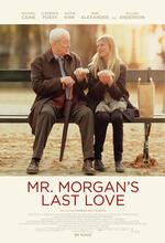 Mr. Morgans letzte Liebe Poster