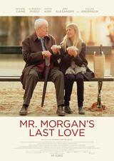 Mr. Morgans letzte Liebe - Poster