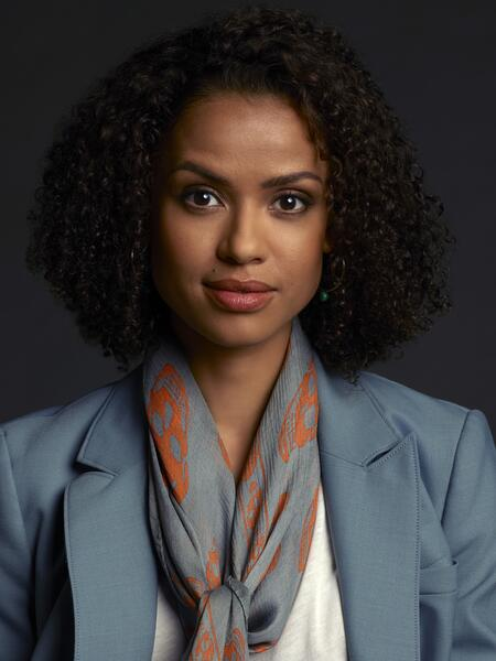 The Morning Show, The Morning Show - Staffel 1 mit Gugu Mbatha-Raw