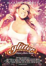 Glitter - Glanz eines Stars - Poster