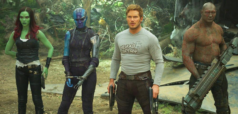 Nach Avengers 4: James Gunn enthüllt erste Story-Details zu Guardians of the Galaxy 3
