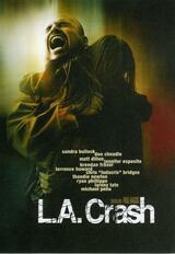 L.A. Crash - Poster