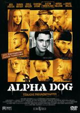 Alpha Dog - Poster