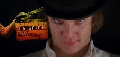 Aktion Lieblingsszene: A Clockwork Orange