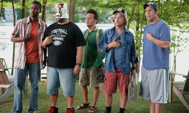 Kindsköpfe mit Kevin James, Adam Sandler, Chris Rock, Rob Schneider und David Spade - Bild 2