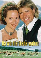 Da wo die Liebe wohnt - Poster