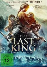 The Last King - Der Erbe des Königs - Poster