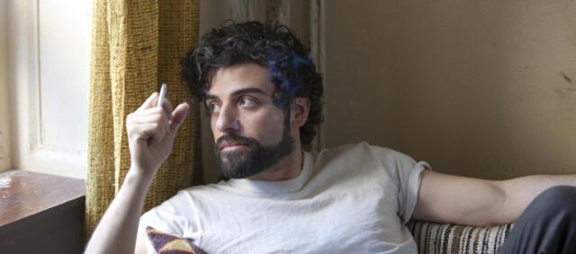 Träumt er da schon vom Weltraum? Oscar Isaac in Inside Llewyn Davis