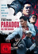 Paradox - Kill Zone Bangkok - Poster