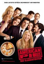American Pie 4 - Das Klassentreffen Poster