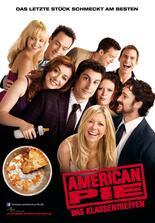 American Pie 4 - Das Klassentreffen