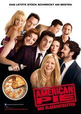 American Pie 4 - Das Klassentreffen - Poster