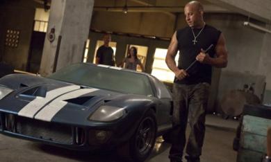 Fast & Furious Five mit Vin Diesel - Bild 12