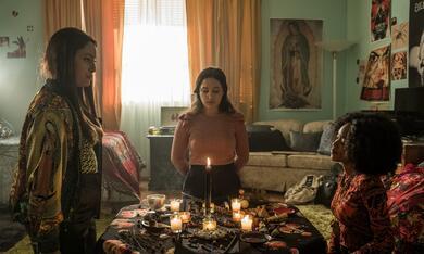 Der Hexenclub mit Gideon Adlon, Zoey Luna und Lovie Simone - Bild 9