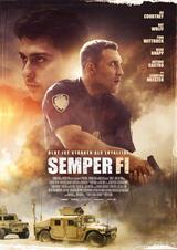 Semper Fi - Poster