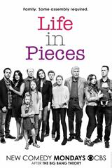 Life in Pieces - Poster