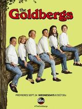 The Goldbergs - Staffel 2 - Poster