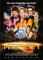 Traumschiff Surprise - Periode 1 Poster