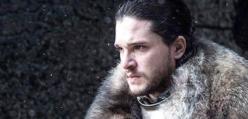 Bild zu:  Game of Thrones: Jon Snow