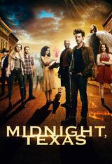 Midnight, Texas - Poster