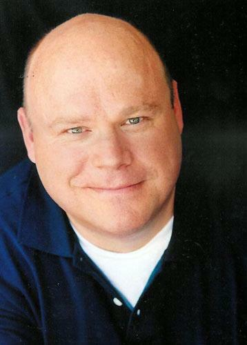 Kevin Chamberlin  Kevin