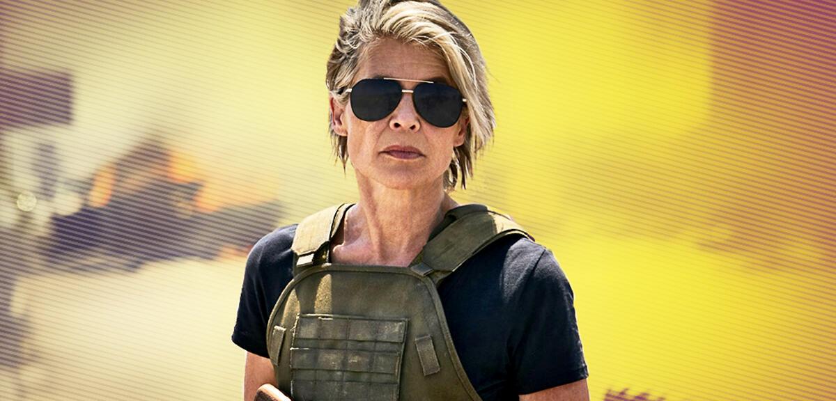 Keine Chance für Terminator 7: Linda Hamilton will nicht zurückkehren