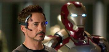 Bild zu:  Iron Man