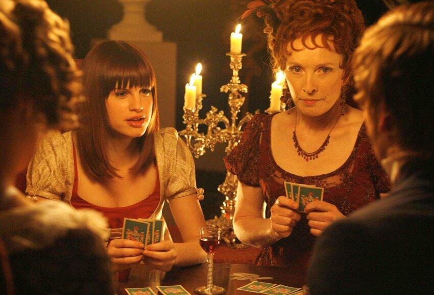 Wenn Jane Austen Wã¼sste Trailer English